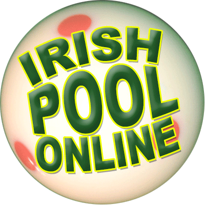 irish pool online